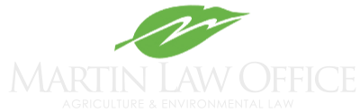 Martin Law Office Logo
